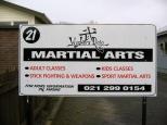 Marial Arts