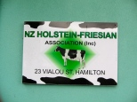 NZ Holstein-Friesian Association
