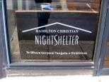 Hamilton Christian Night Centre