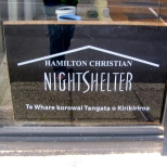 Hamilton Christian Night Centre