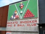 Waikato Snooker & 8-Ball Club