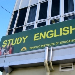 Waikato Institute of Education