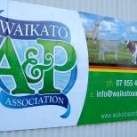 Waikato Agricultural & Pastoral Society