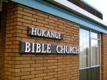 Hukanui Bible Church