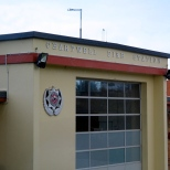 Chartwell Fire Station