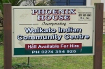 Waikato Indian Community Centre