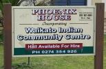 Waikato Indian Community Centre