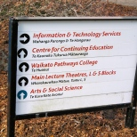Adult Education, University of Waikato